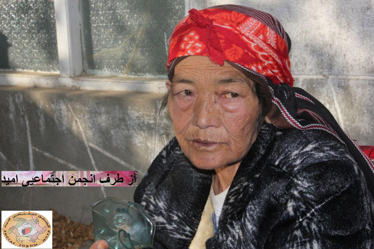 woman-in-afghanistan